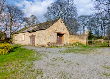 Thumbnail Barn conversion for sale in Hickleton, Doncaster