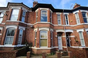 Thumbnail 6 bed property to rent in Regent Street, Earlsdon, Coventry