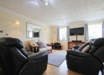 Thumbnail 4 bed semi-detached house for sale in Field Lane, Liverpool