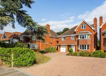 5 bed detached house for sale in Cornwall Road, Cheam, Sutton SM2