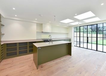 Hamilton Road, London W5. 3 bed flat for sale