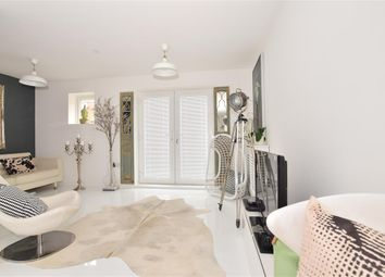 Thumbnail 3 bed end terrace house for sale in The Terrace, Rochester, Kent
