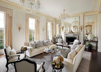 Thumbnail 5 bedroom property for sale in Chester Terrace, London