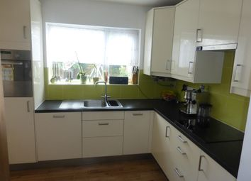 Thumbnail 3 bedroom semi-detached house for sale in Rowley Drive, Newmarket