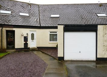4 bed terraced house for sale in Coniston, Newlandsmuir, East Kilbride G75