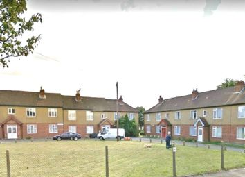 Thumbnail 2 bed flat for sale in Braund Avenue, London