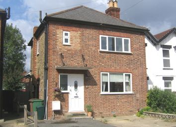 Thumbnail 1 bed flat to rent in Washington Road, Worcester Park