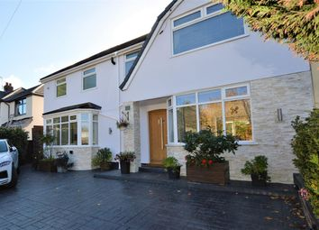Thumbnail 3 bed semi-detached house for sale in Tarbock Road, Huyton, Liverpool