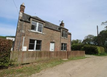 Thumbnail 3 bed detached house to rent in Fettercairn, Laurencekirk