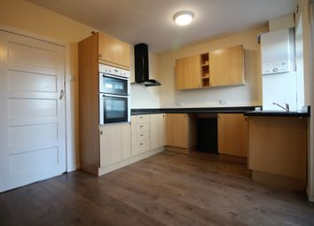 Thumbnail 3 bedroom terraced house to rent in Southbank Avenue, Blackpool, Lancashire