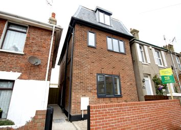 Thumbnail 3 bed property for sale in Marine Parade, Sheerness