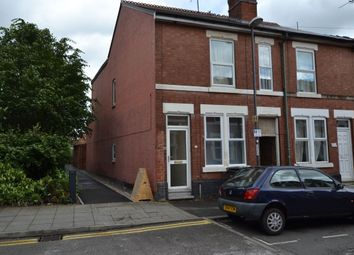 Thumbnail 4 bedroom property to rent in Pybus Street, Derby