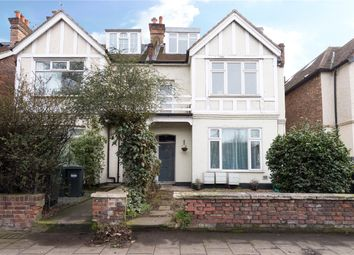 Thumbnail 2 bed flat for sale in Ellesmere Road, Chiswick, London