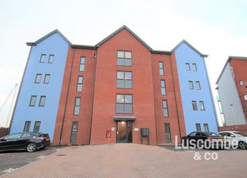 Thumbnail 2 bed flat to rent in The Serlio, Baroque Court, Renaissance Point, Newport