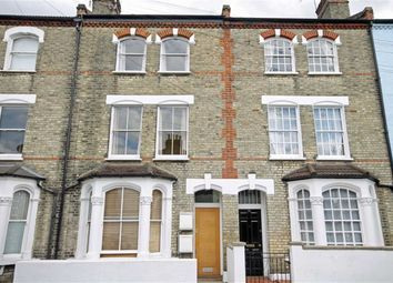Thumbnail 4 bed flat to rent in Delaford Street, London