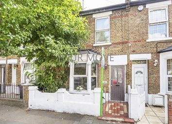 2 bed terraced house for sale in Springfield Road, Walthamstow, London E17