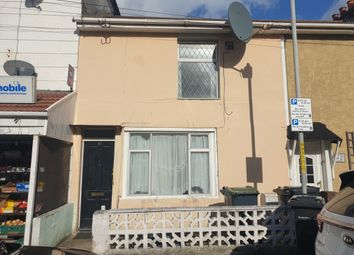 Thumbnail 2 bed terraced house to rent in Arthur Street, Gravesend
