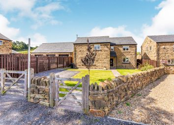 4 bed detached house for sale in Barnsley Road, Blacker Hill, Barnsley S74