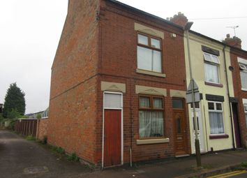 Thumbnail 2 bedroom terraced house for sale in Beaumanor Road, Abbey Lane