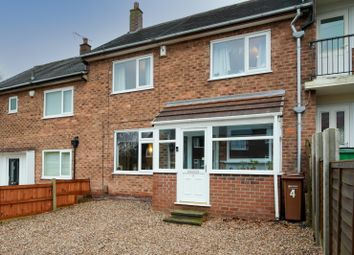 3 bed terraced house for sale in Burnside Close, Bredbury, Stockport SK6