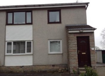 Thumbnail 2 bedroom flat to rent in Middle Park, Inverurie AB51,