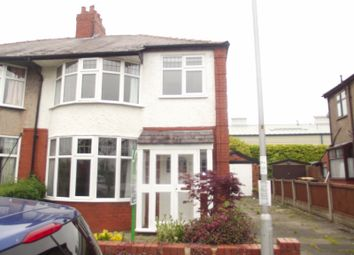 Thumbnail 3 bedroom semi-detached house to rent in Duchy Avenue, Fulwood, Preston