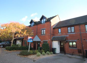 Thumbnail 3 bedroom terraced house to rent in Chandlers Walk, St. Thomas, Exeter