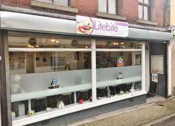 Thumbnail Restaurant/cafe to let in 42 High Street, Ogmore Vale