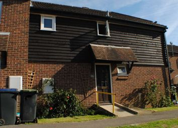 Thumbnail 3 bed end terrace house for sale in Forrester Close, Canterbury