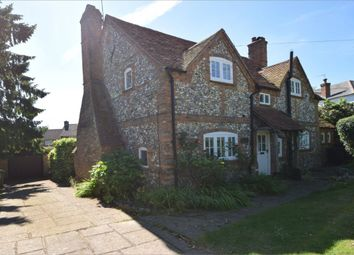 Thumbnail 4 bed detached house to rent in Hampden Road, Speen, Buckinghamshire