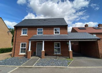 3 bed detached house for sale in Bayford Way, Stansted CM24