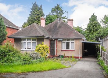 Thumbnail 2 bed bungalow for sale in High Wych Road, High Wych, Sawbridgeworth