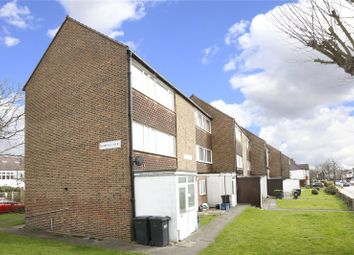Thumbnail 2 bedroom maisonette for sale in Woodvale Court, South Norwood Hill, London