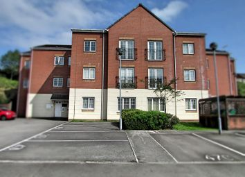 Thumbnail 1 bed flat for sale in Edith Mills Close, Neath, Neath Port Talbot.