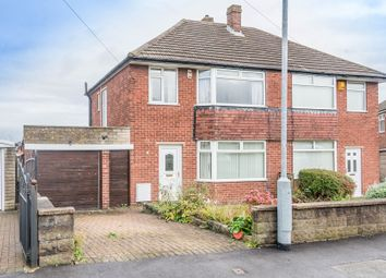 Thumbnail 3 bed semi-detached house for sale in Elizabeth Road, Aston, Sheffield