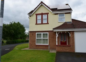Thumbnail 3 bed detached house to rent in Leywell Drive, Carlisle