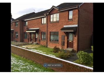 Thumbnail 2 bed terraced house to rent in Murrayfield, Glasgow
