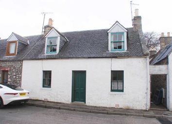 Thumbnail 2 bed terraced house for sale in Westmorland Street, Fochabers, Moray