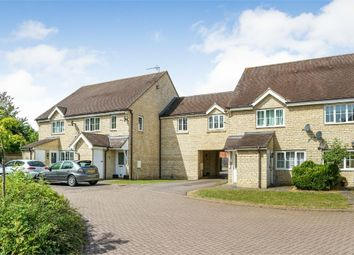Thumbnail 1 bed maisonette for sale in Coltsfoot Leyes, Bicester, Oxfordshire