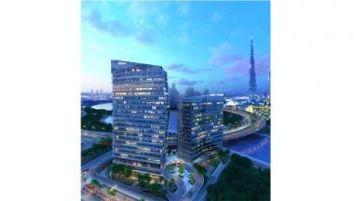 Thumbnail Studio for sale in Langham Place, Downtown Dubai, Dubai