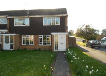 Thumbnail 2 bed end terrace house to rent in Ivy Walk, Yeovil