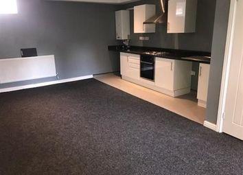 Thumbnail 2 bed flat to rent in Flat 7, 394 Kingstanding Road, Kingstanding