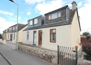 Thumbnail 3 bed semi-detached house for sale in Burnhead Road, Larbert