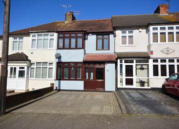 Thumbnail 4 bed terraced house for sale in Primrose Glen, Ardleigh Green, Hornchurch