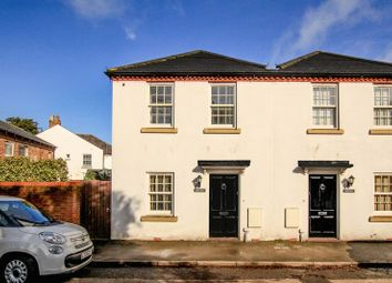 Thumbnail 2 bed end terrace house for sale in Park Road, Tring