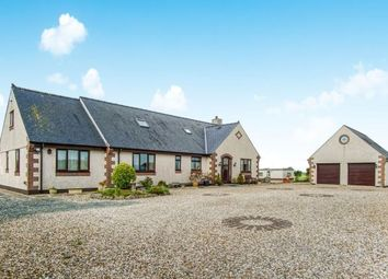 Thumbnail 5 bed detached house for sale in Dothan, Ty Croes, Anglesey