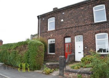 Thumbnail 2 bedroom end terrace house for sale in Heapey Road, Heapey, Chorley