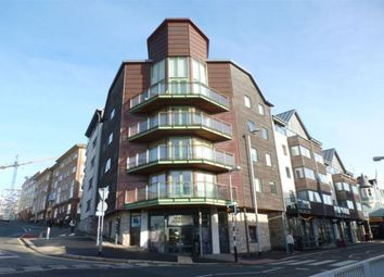 Thumbnail 1 bedroom flat for sale in Ebrington Street, Plymouth