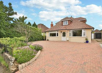 Thumbnail 4 bed detached bungalow for sale in Tyn Y Parc Road, Rhiwbina, Cardiff