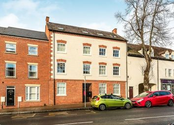 Thumbnail 2 bed flat for sale in West End Court, Crompton Street, Warwick, .